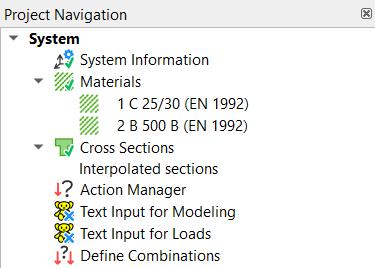 Project Navigation SSD
